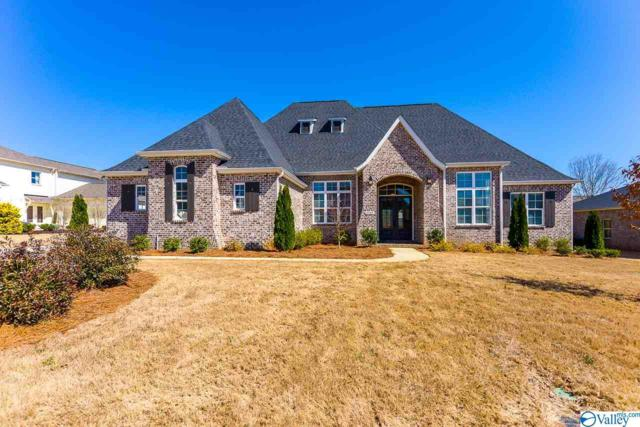 2707 Natures Trail, Owens Cross Roads, AL 35763 (MLS #1114501) :: Eric Cady Real Estate