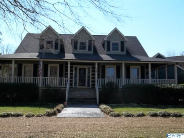 108 Sycamore Road, Gurley, AL 35748 (MLS #1114511) :: The Pugh Group RE/MAX Alliance
