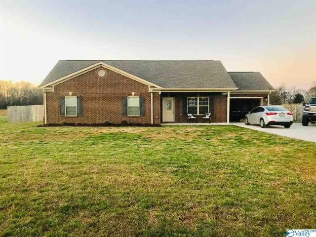 27427 Harvest Road, Athens, AL 35613 (MLS #1114520) :: Capstone Realty