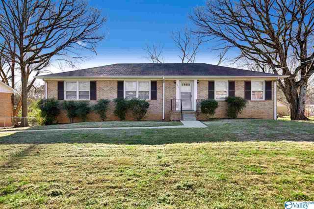 405 Hillmont Drive, Huntsville, AL 35805 (MLS #1114528) :: Amanda Howard Sotheby's International Realty