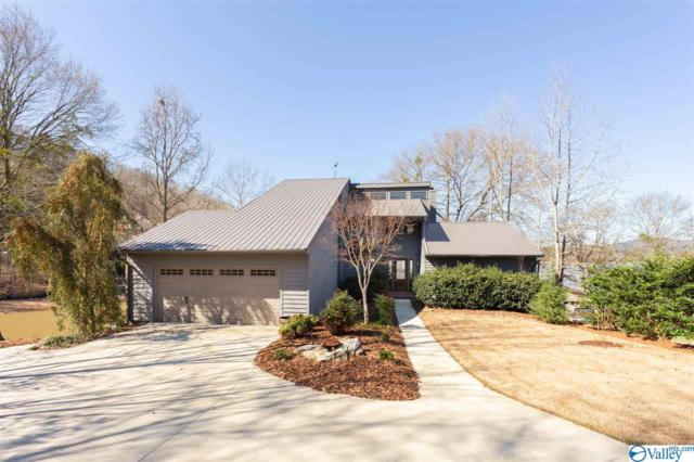 1310 Mohawk Trail, Ohatchee, AL 36271 (MLS #1114537) :: Legend Realty