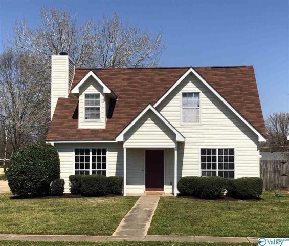 2505 Autumn Ridge Drive, Huntsville, AL 35803 (MLS #1114539) :: Amanda Howard Sotheby's International Realty