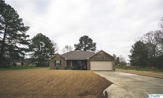 22930 Tammy Lane, Athens, AL 35613 (MLS #1114566) :: RE/MAX Distinctive | Lowrey Team
