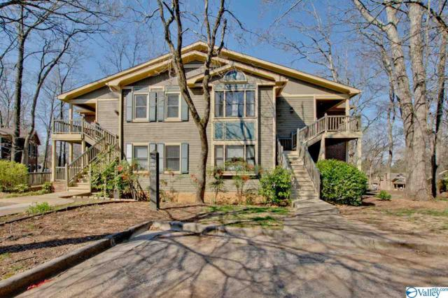 2061 Woodlawn Drive, Huntsville, AL 35802 (MLS #1114576) :: Intero Real Estate Services Huntsville