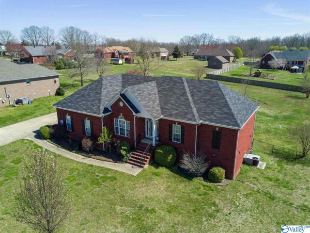 78 Eastridge Road, Fayetteville, TN 37334 (MLS #1114582) :: RE/MAX Distinctive | Lowrey Team
