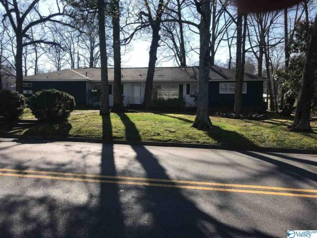 306 Padenreich Avenue, Gadsden, AL 35901 (MLS #1114590) :: Legend Realty