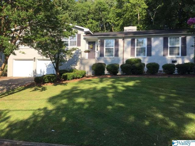 2904 Gallalee Road, Huntsville, AL 35801 (MLS #1114598) :: Amanda Howard Sotheby's International Realty