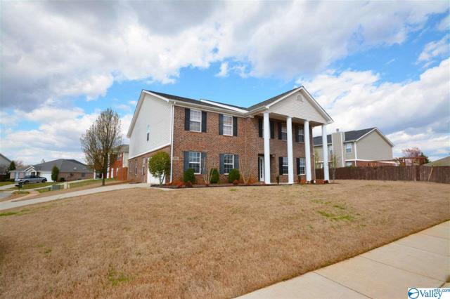 100 Dartford Drive, Madison, AL 35756 (MLS #1114603) :: Amanda Howard Sotheby's International Realty