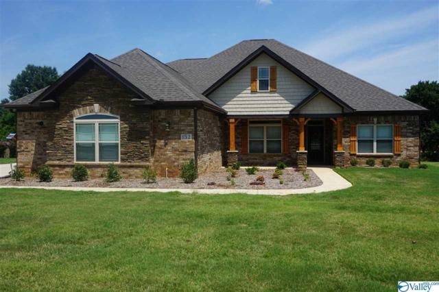 152 Shackleford Rd, Meridianville, AL 35759 (MLS #1114606) :: RE/MAX Distinctive | Lowrey Team