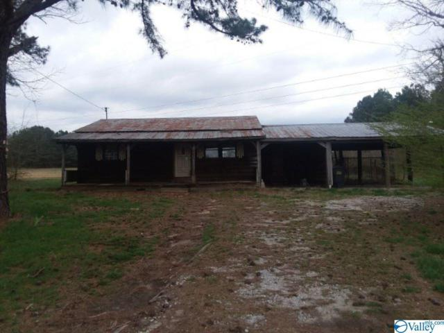 1660 Center Springs Road, Somerville, AL 35670 (MLS #1114608) :: The Pugh Group RE/MAX Alliance