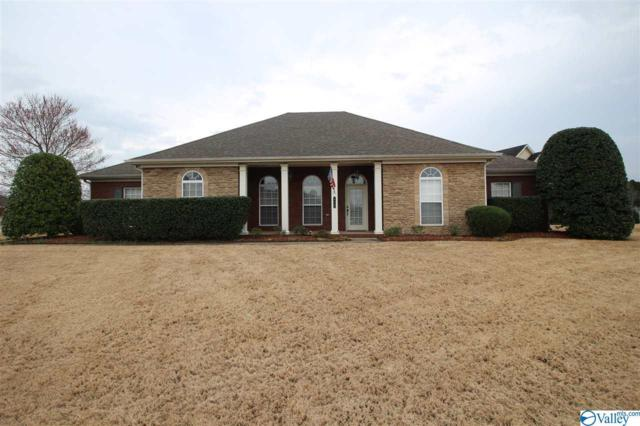 112 Monument Lane, Madison, AL 35758 (MLS #1114612) :: Intero Real Estate Services Huntsville