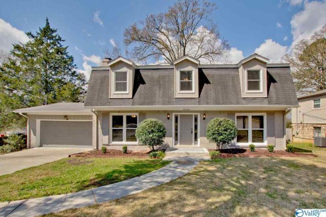 12028 Comanche Trail, Huntsville, AL 35803 (MLS #1114620) :: Intero Real Estate Services Huntsville