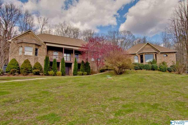 712 Upper Hurricane Road, New Market, AL 35761 (MLS #1114627) :: The Pugh Group RE/MAX Alliance