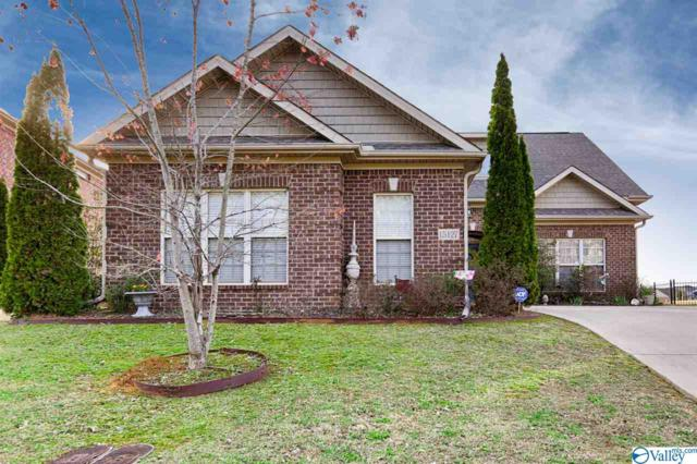 15127 Lakeside Trail, Huntsville, AL 35803 (MLS #1114629) :: Capstone Realty