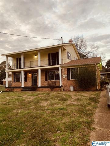 2603 Gibson Street, Huntsville, AL 35810 (MLS #1114632) :: Intero Real Estate Services Huntsville
