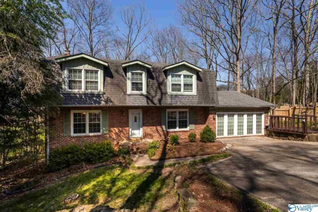 1605 Governors Drive, Huntsville, AL 35801 (MLS #1114658) :: The Pugh Group RE/MAX Alliance