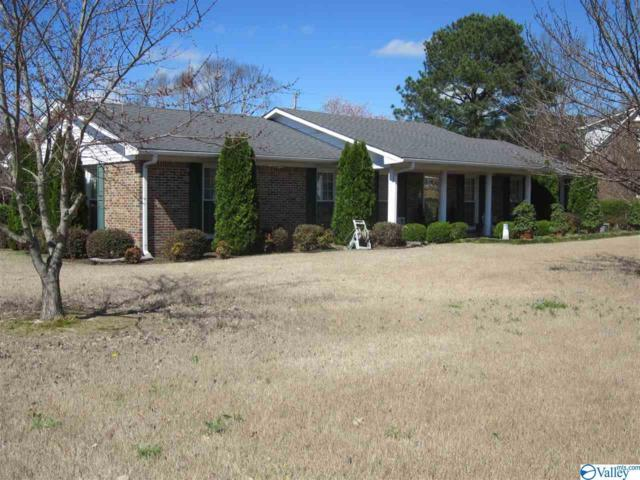 16099 E Glenn Valley Drive, Athens, AL 35611 (MLS #1114679) :: RE/MAX Distinctive | Lowrey Team