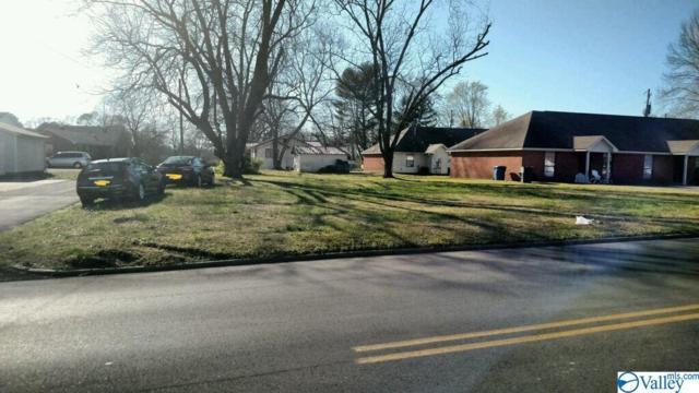 0 Rose Road, Albertville, AL 35950 (MLS #1114686) :: Legend Realty
