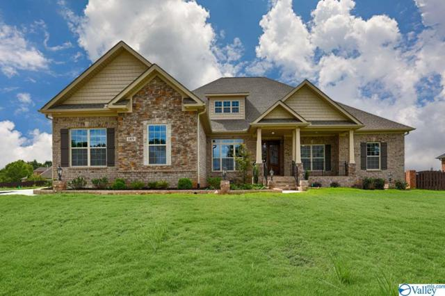 114 Forest Ridge Drive, Huntsville, AL 35806 (MLS #1114687) :: Intero Real Estate Services Huntsville