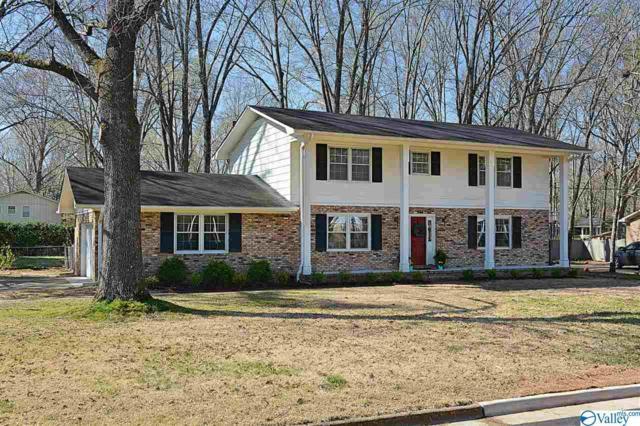 824 Annlau Avenue, Huntsville, AL 35802 (MLS #1114691) :: Intero Real Estate Services Huntsville