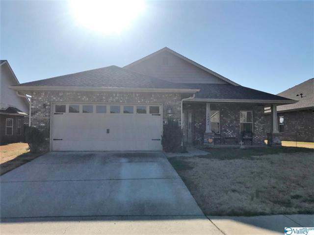 12624 Holstein Lane, Huntsville, AL 35803 (MLS #1114693) :: Intero Real Estate Services Huntsville
