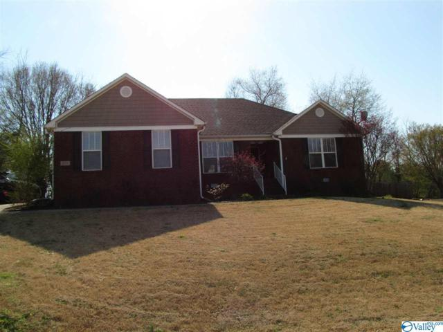 201 Tara Leigh Drive, Huntsville, AL 35811 (MLS #1114702) :: Intero Real Estate Services Huntsville