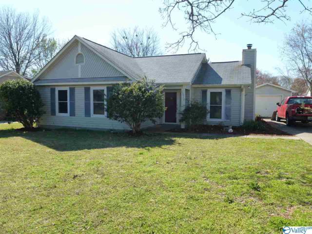 13912 Sandhurst Drive, Huntsville, AL 35803 (MLS #1114711) :: Legend Realty