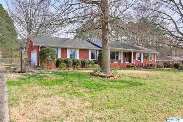9404 Navios Drive, Huntsville, AL 35803 (MLS #1114721) :: Intero Real Estate Services Huntsville