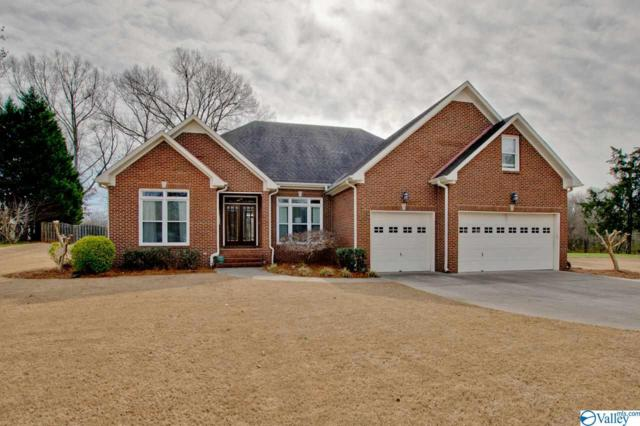 114 Sunscape Drive, Huntsville, AL 35806 (MLS #1114722) :: Intero Real Estate Services Huntsville