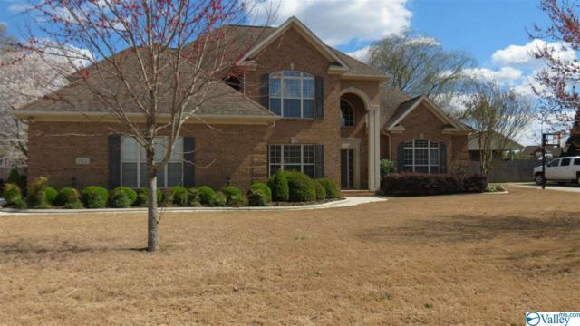 1912 Weatherly Circle, Decatur, AL 35603 (MLS #1114729) :: The Pugh Group RE/MAX Alliance
