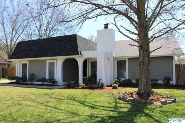 2002 Sweet Gum Green, Huntsville, AL 35803 (MLS #1114732) :: RE/MAX Distinctive | Lowrey Team