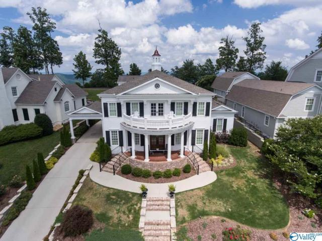 67 Ledge View Drive, Huntsville, AL 35802 (MLS #1114744) :: RE/MAX Distinctive | Lowrey Team