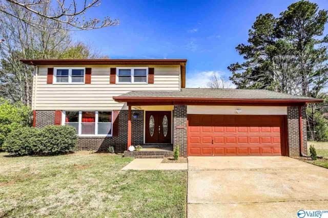 2515 Lancelot Drive, Huntsville, AL 35803 (MLS #1114745) :: RE/MAX Distinctive | Lowrey Team