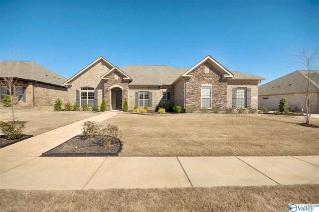 127 Sage Oak Lane, Madison, AL 35758 (MLS #1114746) :: Intero Real Estate Services Huntsville