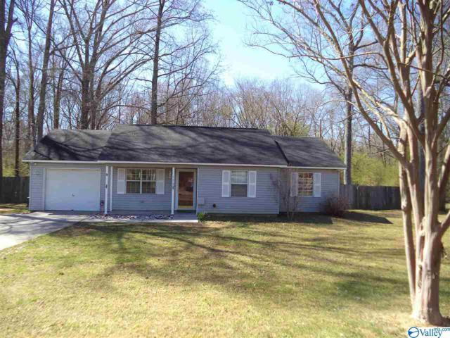 178 Guy Wilson Road, Hazel Green, AL 35750 (MLS #1114754) :: Intero Real Estate Services Huntsville