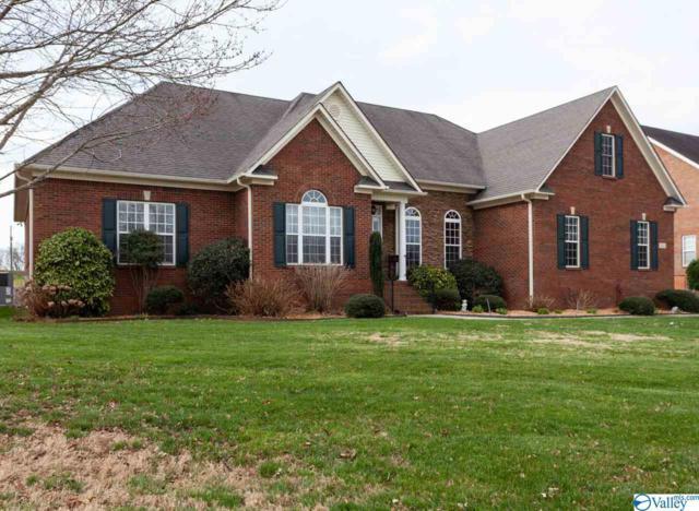 212 Twin Lakes Drive, New Market, AL 35761 (MLS #1114760) :: Intero Real Estate Services Huntsville