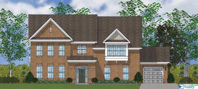 181 Sougahatchee Drive, New Market, AL 35761 (MLS #1114761) :: Intero Real Estate Services Huntsville