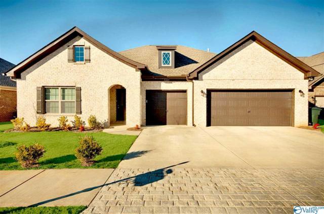 26093 Valley Ridge Road, Madison, AL 35756 (MLS #1114767) :: Amanda Howard Sotheby's International Realty