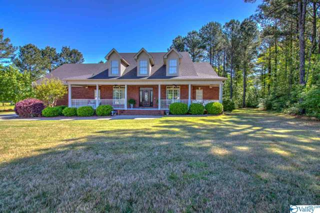 2104 Covington Lane, Decatur, AL 35603 (MLS #1114789) :: Amanda Howard Sotheby's International Realty
