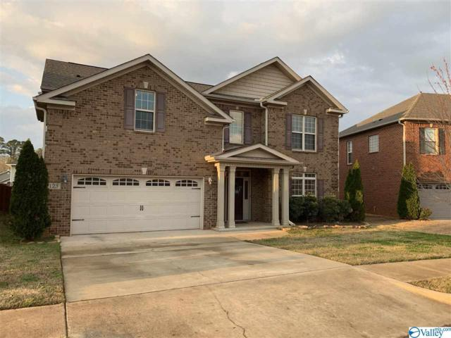 123 SW Properzi Way, Huntsville, AL 35824 (MLS #1114840) :: Capstone Realty