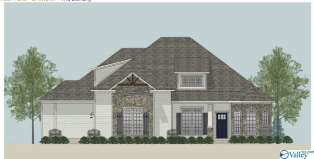 125 Shields Lake Drive, Huntsville, AL 35811 (MLS #1114845) :: Legend Realty