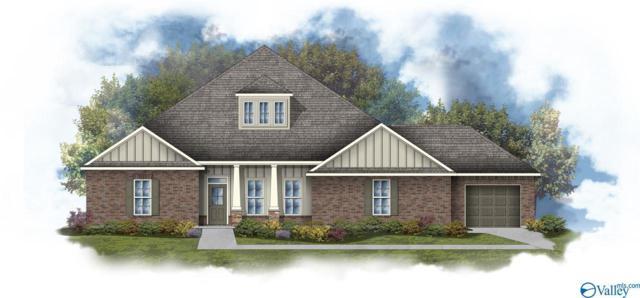 110 Waterweep Drive, Huntsville, AL 35806 (MLS #1114864) :: Intero Real Estate Services Huntsville