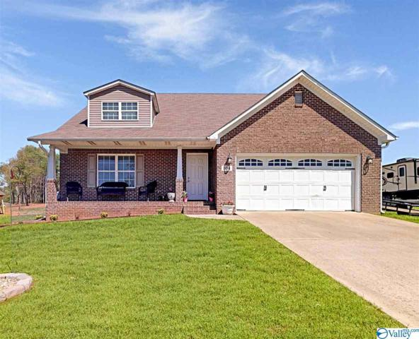 104 Azuba Court, Hazel Green, AL 35750 (MLS #1114875) :: Amanda Howard Sotheby's International Realty