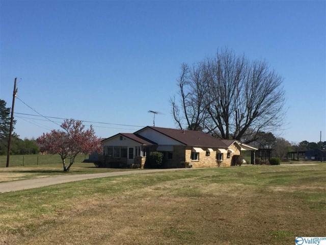 3483 Posey Road, Gadsden, AL 35903 (MLS #1114914) :: Weiss Lake Realty & Appraisals