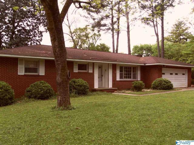 1605 Birch Street, Decatur, AL 35601 (MLS #1114953) :: Legend Realty