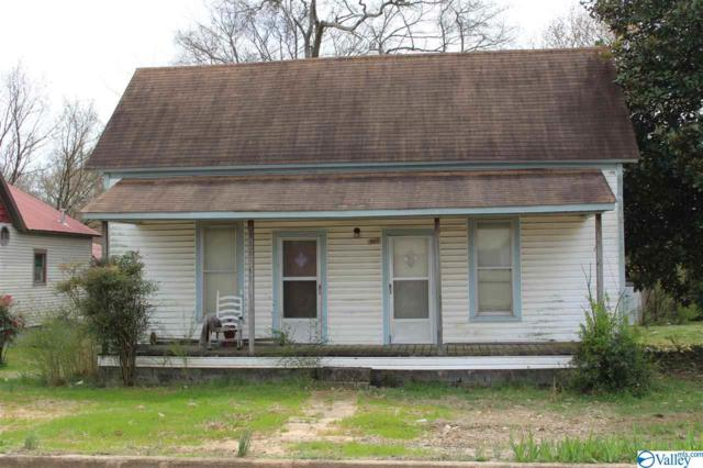 917 Lamar Street, Decatur, AL 35601 (MLS #1114995) :: RE/MAX Distinctive | Lowrey Team
