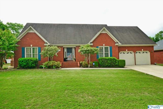 3318 Valley Forge Road, Decatur, AL 35603 (MLS #1115002) :: Capstone Realty