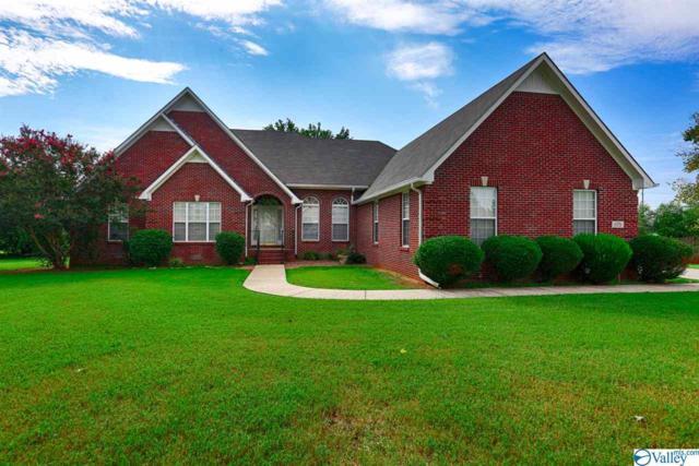 175 Federal Lane, Huntsville, AL 35811 (MLS #1115038) :: Capstone Realty