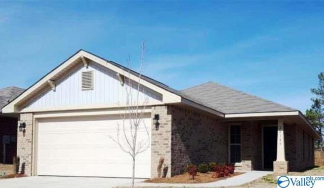 154 Brooklawn Drive, Harvest, AL 35749 (MLS #1115110) :: Capstone Realty