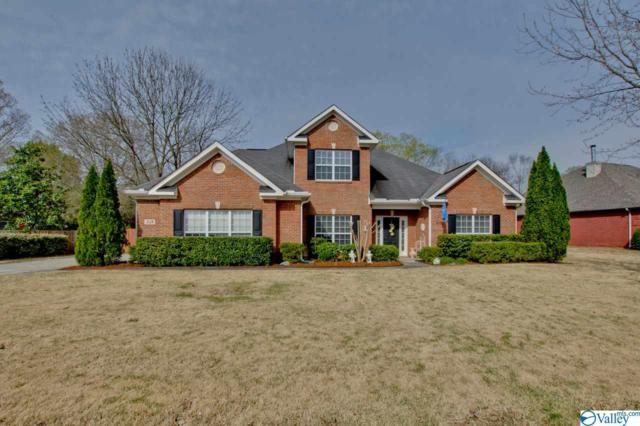 3124 Tenker Creek Lane, Owens Cross Roads, AL 35763 (MLS #1115137) :: Amanda Howard Sotheby's International Realty